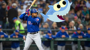 Metallica seems to be the perfect band to use for baseball. Elvis Andrus Picks Baby Shark As His Walk Up Song