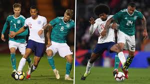 Game log, goals, assists, played minutes, completed passes and shots. International News Nmecha Pledges Allegiance To Germany Over England Goal Com