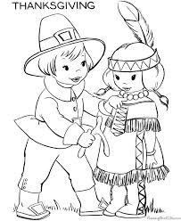 Free Printable Thanksgiving Coloring Pages For Kids Happy Easter