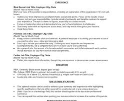 Resume Writing Help Civil Engineering Project Manager Sample