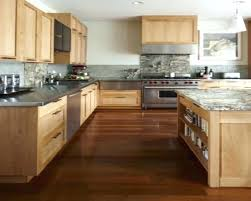 kitchens with light wood cabinets wood floor cabinet light wood floors and kitchen cabinets cabinet maple
