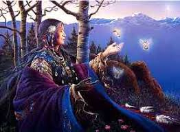 Image result for inner shamanka wise woman medicine woman