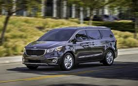 2018 kia minivan.  kia kia sedona throughout 2018 kia minivan