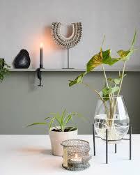 Botanische Stijl 25x Planten Inspiratie Makeovernl