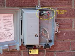 similiar outside phone box wiring diagram keywords box wiring diagram dsl telephone wiring nid diagram phone de marc box