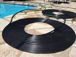 ways to heat your pool how to heat a swimming pool with black pipe how
