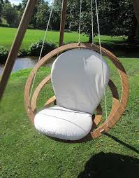 7 of the coolest outdoor wicker hanging chairs inside outdoors idea 8