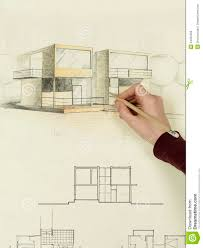 architectural drawings of modern houses. Free Architectural Drawing Drawings Of Modern Houses