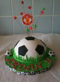 Football Cake Square Chennai