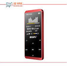 ĐÁNH GIÁ] Máy Nghe Nhạc LOSSLESS RUIZU D02 16GB - Loại Không Bluetooth, Giá  rẻ 645,000đ! Xem đánh giá! - Cửa Hàng Giá Rẻ