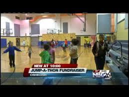 Jump A Thon Fundraiser Youtube