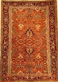 antique persian heriz rug azra oriental rugs fine persian rugs turkish rugs atlanta oushak rugs atlanta caucasian rugs atlanta handmade rugs
