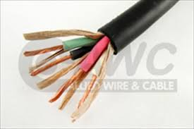 So Cord Diameter Chart 14 Awg Soow Cord Allied Wire Cable