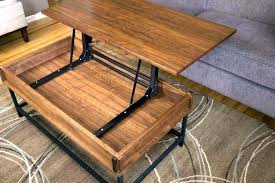 lift top coffee table canada forge side table forge coffee table forge lift top coffee table lift top coffee table canada
