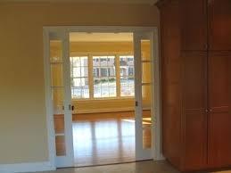 pocket door with glass frosted glass pocket door sliding glass door home depot
