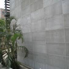 fiber cement decorative wall panels