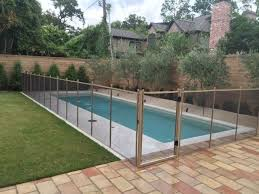 safety pool fence. Pool Safety Fences Gallery Fence R