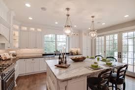 Dream Kitchen Dream Kitchen In Historic Moorestown Home Stoneshop Granite