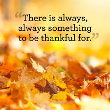 Thankfulness Quotes Stunning 48 Best Thanksgiving Quotes Meaningful Thanksgiving Sayings