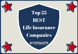 Life Insurance Quotes Over 50 Magnificent Top 48 Best Life Insurance Companies In The US 48