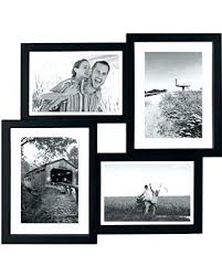 white collage picture frames metal collage frames high end decorative black wood collage picture photo frame with intended for frames large white collage