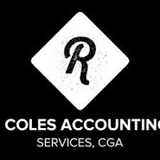 Quote Sign Interesting R Coles Accounting Services CGA Get Quote Accountants 48