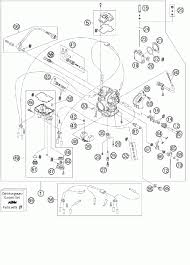 ktm carb diagram wiring diagram today 2009 ktm 450 exc usa carburetor parts best oem ktm carb diagram