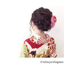 2018年の成人式はこの髪型で着物に似合う華やかヘア特集hair