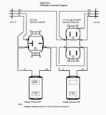 wiring diagram from a 220 to 110 wiring 220 outlet 3 wire \u2022 wiring 110v plug wiring diagram at 110 Volt Plug Wiring Diagram