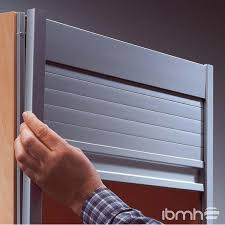 Roller Shutter Kitchen Doors Import Aluminum Roller Shutters Doors From China