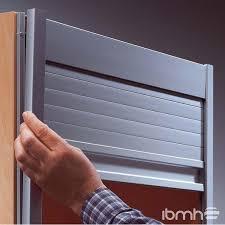 Roller Shutter Kitchen Doors Import Aluminum Roller Shutters Doors From China