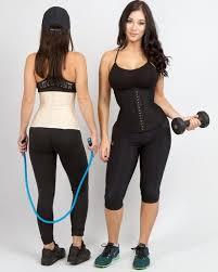 Luxx Health Waist Trainer Size Chart Luxx Health Waist Trainer Review Corsethq Com