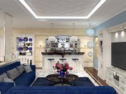 Möbel Für Die Bar Ecke Luxuriös Idfdesign