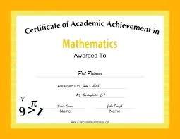 School Certificates Template School Award Certificate Maker Vbhotels Co