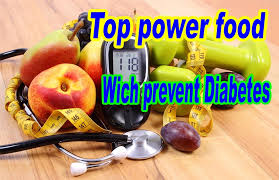 Diabetic Food Chart Top 23 Power Foods Which Prevents
