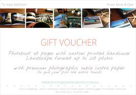 wedding al layout gift vouchers photo book best gifts layouts au