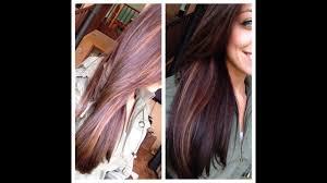 30 Hair Highlights For Dark Brown Hair Caramel Brunette Hair Color