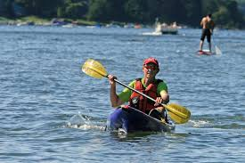 Image result for garrett county water skiing