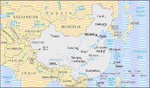 Реферат Экономико географическая характеристика территории Китай  Экономико географическая характеристика территории Китай