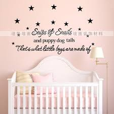 baby wall appliques quotes quotesgram