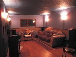 best basement lighting. Image Of: Basement Lighting Options Picture Best Basement Lighting M