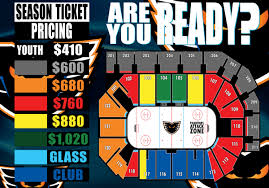 Phantoms Ticket Prices Going Up Up Up