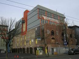 Historic Apartments Seattle. The OK Hotel Apartments Photo
