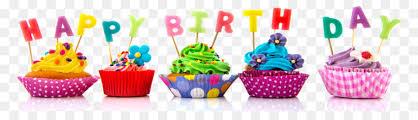Birthday Cupcakes Happy Birthday Cupcake American Muffins