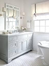 white bathroom cabinets with granite. white cabinets bathroom with black granite o