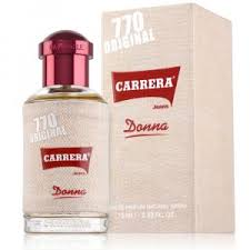 Carrera Jeans 770 Original Donna Carrera Jeans Parfums perfume - a ...