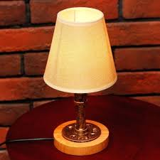 wood lamp base supplier edgy and industrial table lamps lamprey
