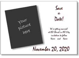 Save The Date Cards Templates Free Save The Date Cards Rome Fontanacountryinn Com