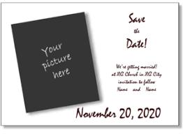 Free Save The Date Cards Rome Fontanacountryinn Com