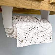 how to make reusable un paper towels